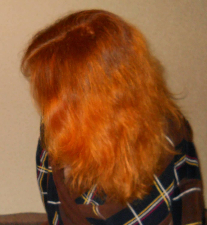 Как закрепить басму на волосах